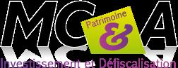Logo MCA Patrimoine