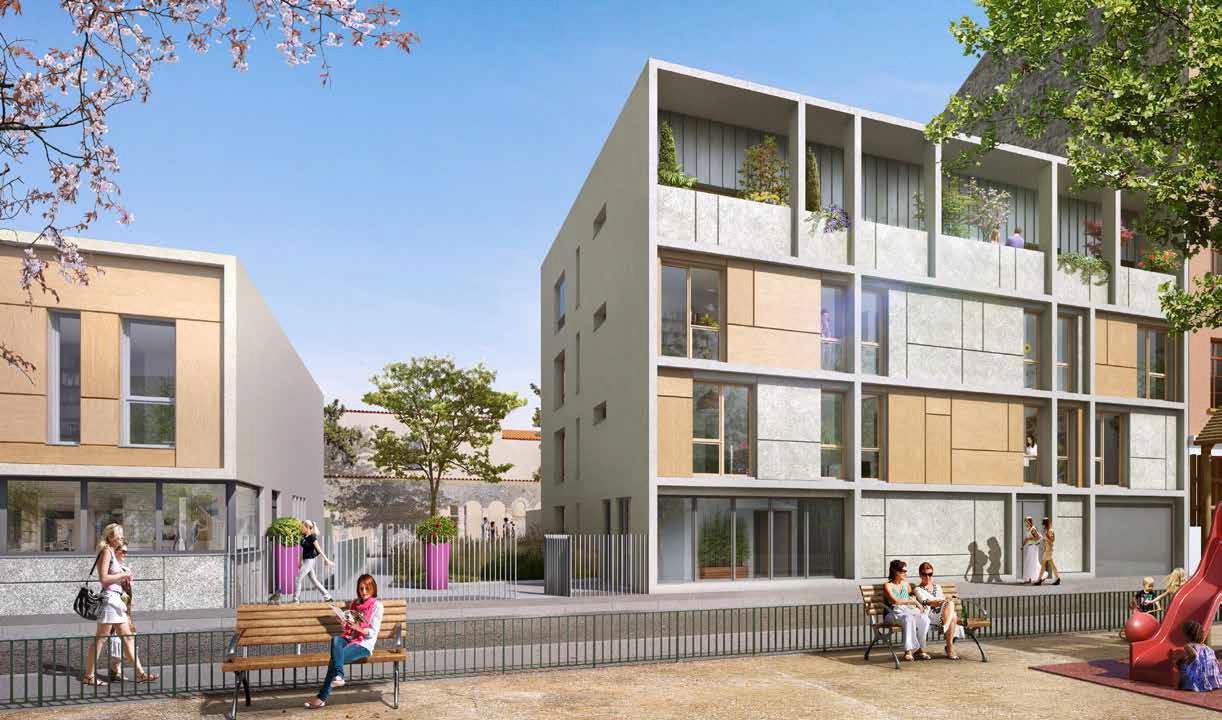 Recherche acheter appartement t1 neuf lyon pentes de la for Acheter logement neuf