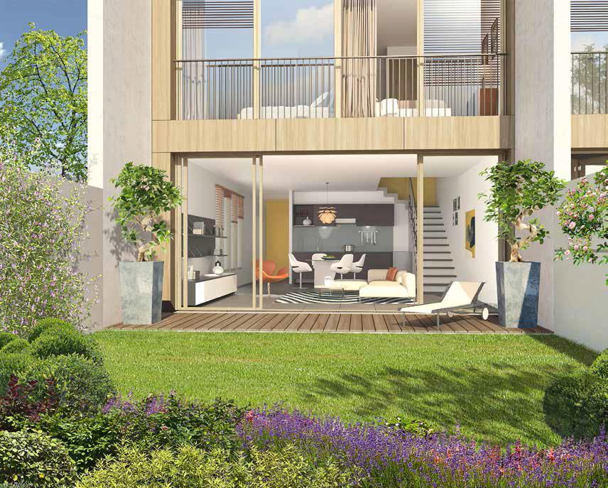 recherche à acheter appartement T1 neuf Lyon Pentes de la Croix ...