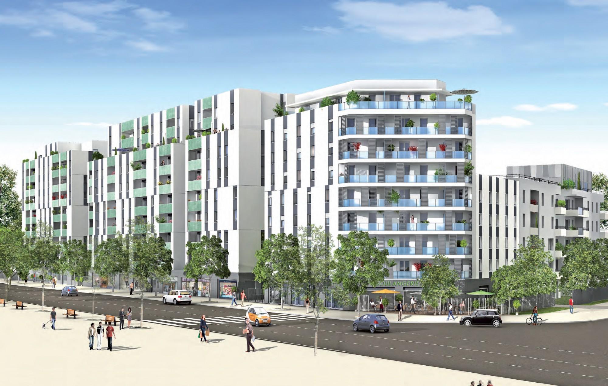 programme pinel lyon 8 livrable 2015 programmes neufs programme immobilier neuf lyon mca. Black Bedroom Furniture Sets. Home Design Ideas