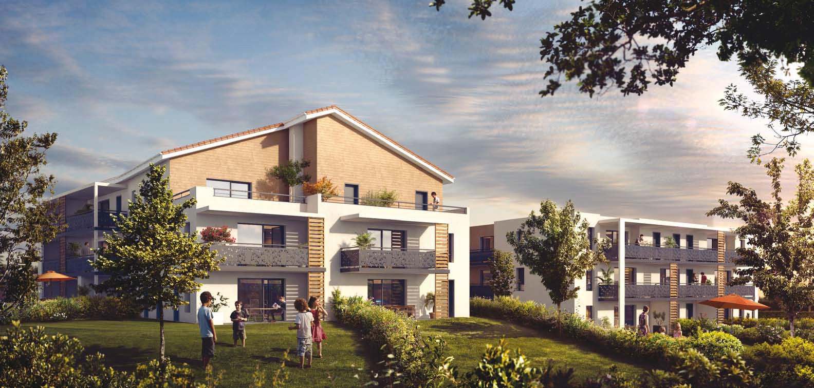 Promoteur immobilier pour programme neuf lyon for Promoteur immobilier neuf