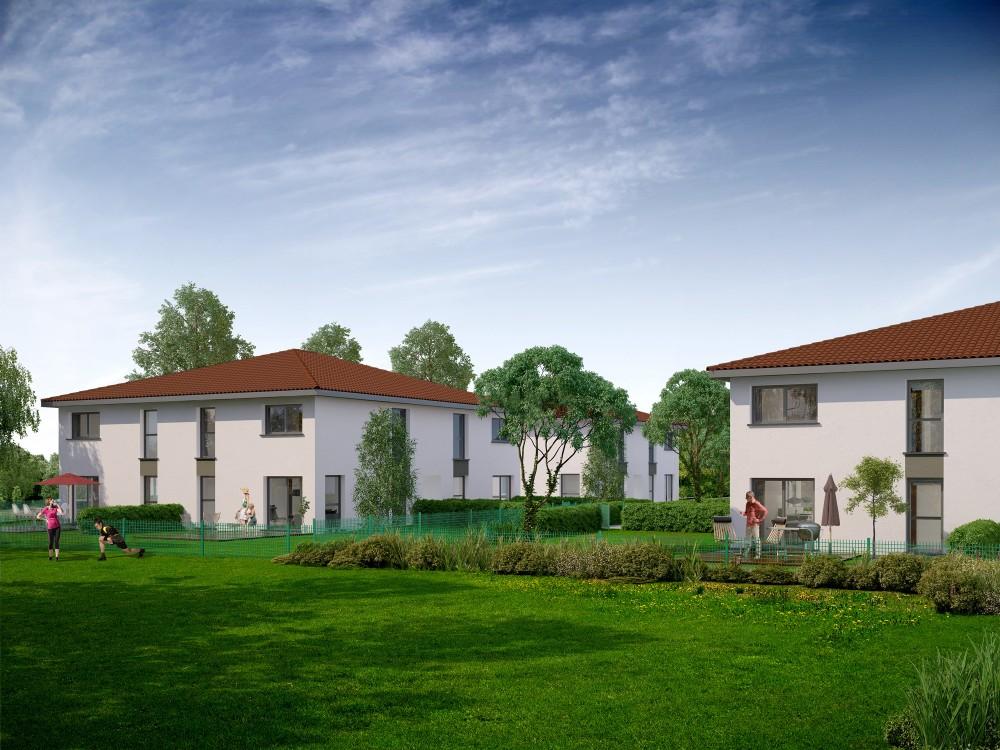 Conseil en gestion de patrimoine immobilier v nissieux for Appartement rez de jardin lyon