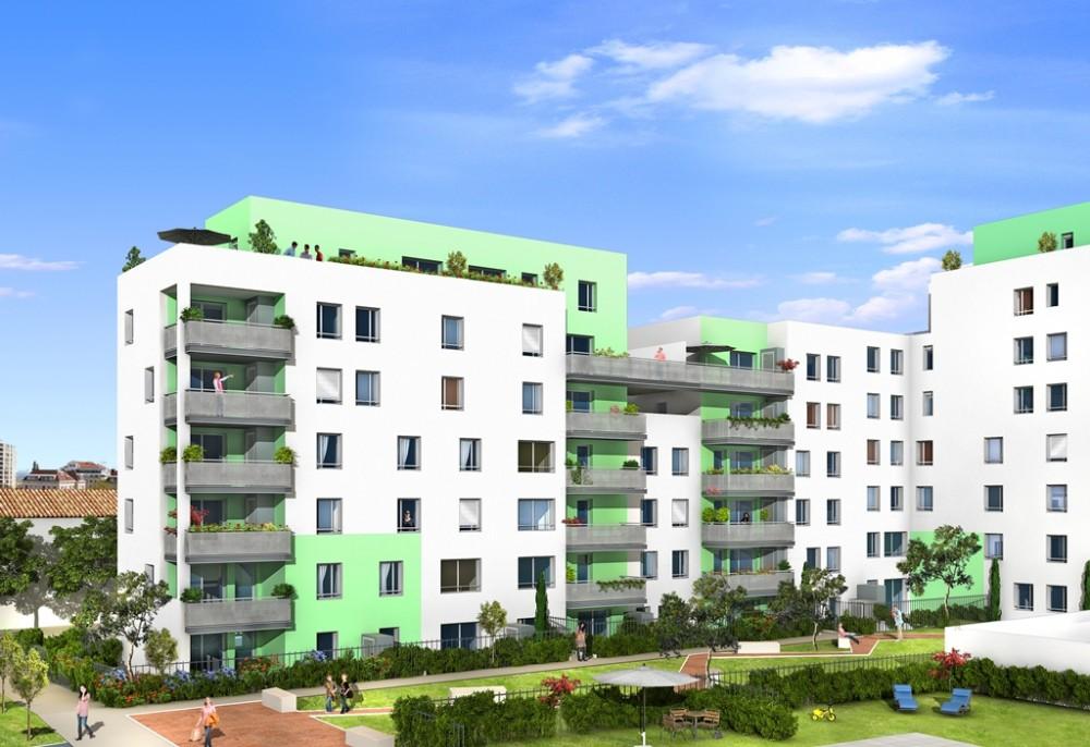 Constructeur immobilier pour un investissement locatif for Constructeur immobilier