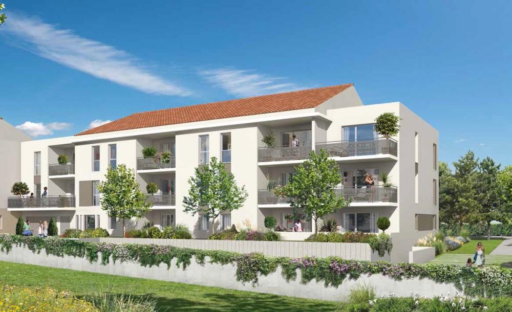 Programme immobilier champagne au mont d 39 or acheter for Programme immobilier neuf 2017