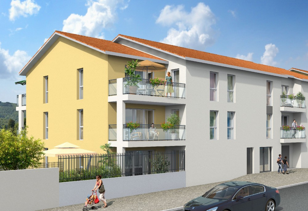 Conseil en gestion de patrimoine immobilier lyon 69 for Programme immobilier neuf