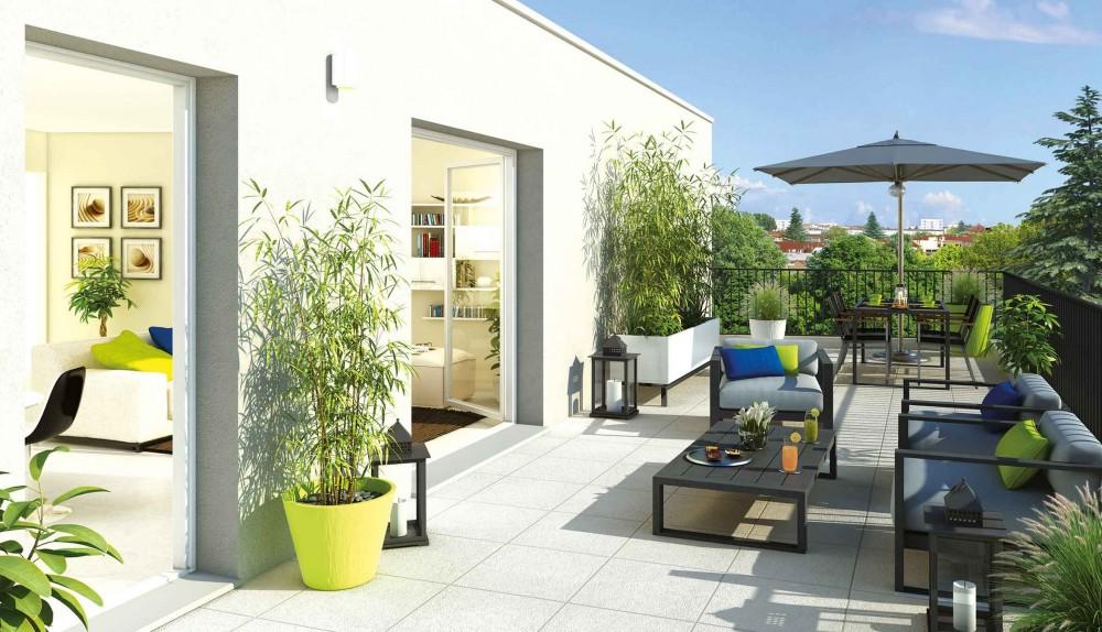 trouver un programme neuf livrable en 2015 tassin la demi lune 69160 programme immobilier neuf. Black Bedroom Furniture Sets. Home Design Ideas